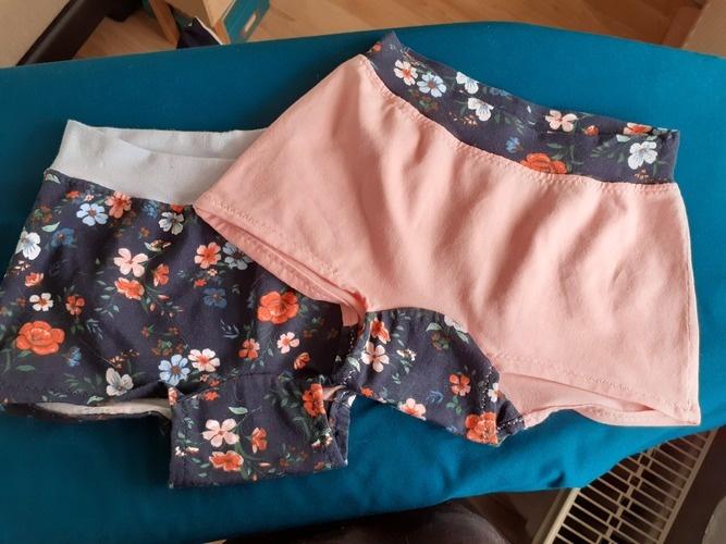 Makerist - Panty - Nähprojekte - 1