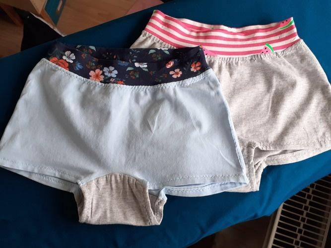 Makerist - Panty - Nähprojekte - 2
