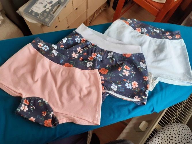 Makerist - Panty - Nähprojekte - 3