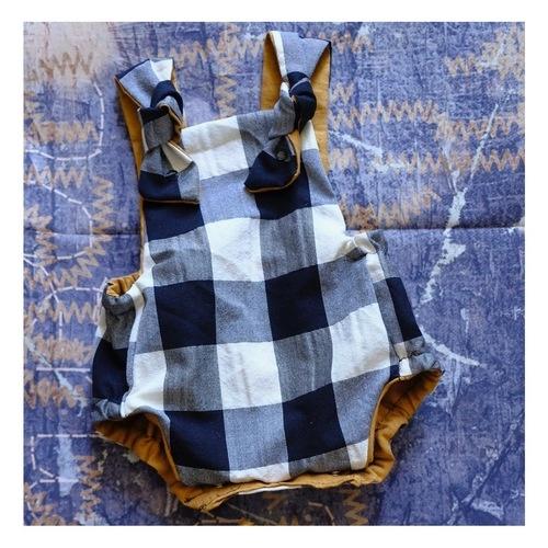 Makerist - Bloomer Hugo - Créations de couture - 1