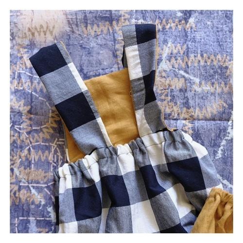 Makerist - Bloomer Hugo - Créations de couture - 2