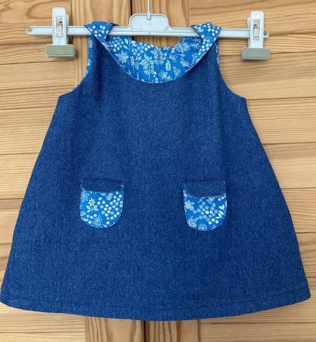Makerist - Robe d'été «Rosa» - Créations de couture - 1