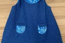 Makerist - Robe d'été «Rosa» - 1