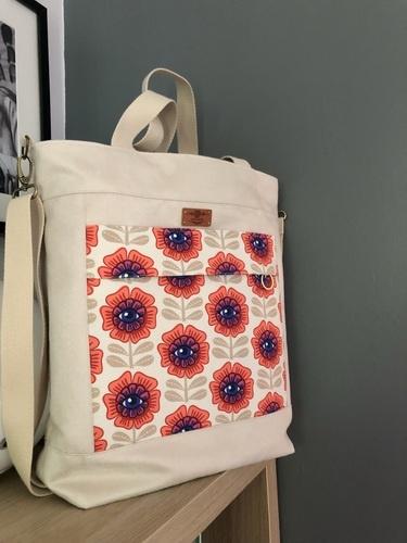 Makerist - Bucket Bag Jenna - DIY-Projekte - 1