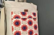 Makerist - Bucket Bag Jenna - 1