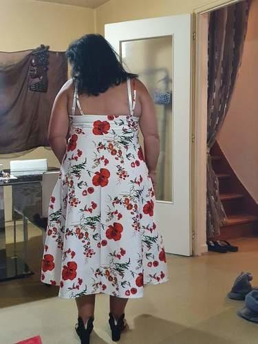 Makerist - Robe anastasia  - Créations de couture - 2