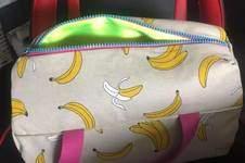 Makerist - fripouille banane  - 1