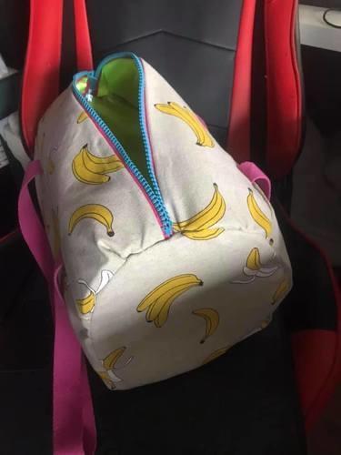 Makerist - fripouille banane  - Créations de couture - 3