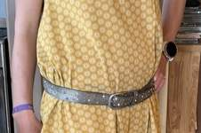 Makerist - Robe Yzia de l usine a bulle - 1