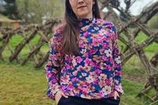 Makerist - Edele Damen-Bluse - 1