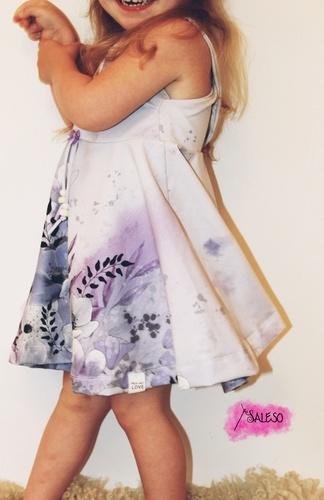 Makerist - Tolles Sommerkleid mit dem Dreheffekt - Nähprojekte - 1