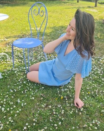 Makerist - Ma robe La Bordelaise  - Créations de couture - 3