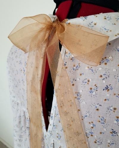 Makerist - Ma blouse Orgueil - Créations de couture - 3