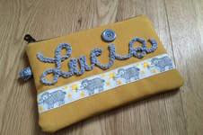 Makerist - Tasche mit Häkeln personalisieren - 1
