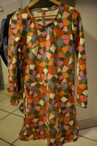 Makerist - Fannie colorée  - Créations de couture - 1