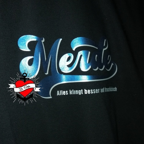 Makerist - Merde - Textilgestaltung - 1