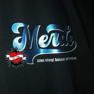 Makerist - Merde - 1