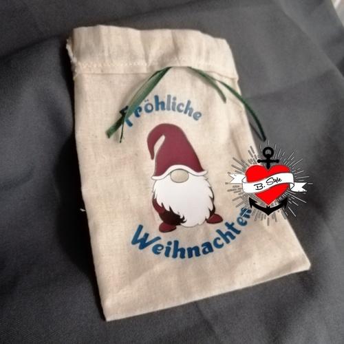 Makerist - Wichtel - Textilgestaltung - 2