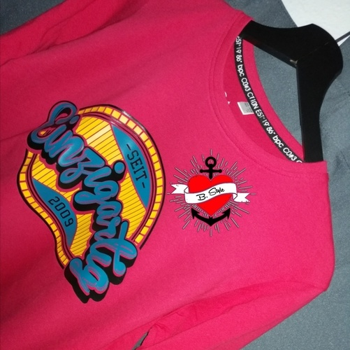 Makerist - Einzigartig - Textilgestaltung - 2