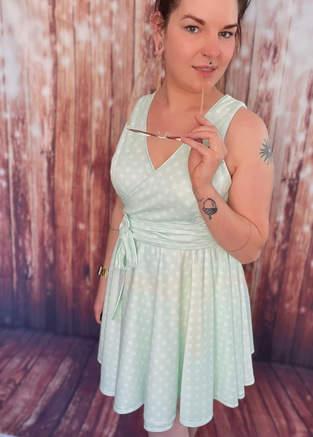 Makerist - Kleid und Oberteil Davina  - 1