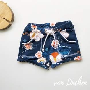 Makerist - Shorts Solbad von Snyggli  - 1