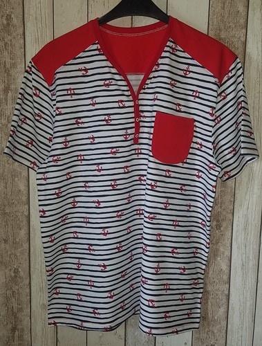 Makerist - t-shirt - Créations de couture - 1
