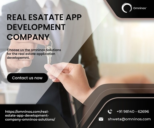 Makerist - Real Estate APP Development Company   Omninos Solutions - Häkelprojekte - 1