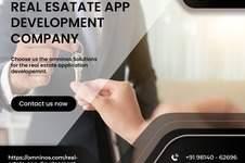 Makerist - Real Estate APP Development Company | Omninos Solutions - 1
