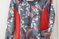 Makerist - Sweat Stina en jersey doublé sweat - 1