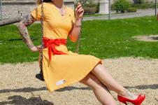 Makerist - Poppy von Fancyfabrics  - 1