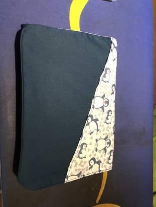 Makerist - Wickeltasche incl. Unterlage - 1