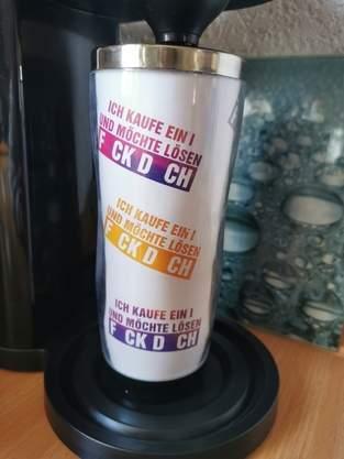 Makerist - Kaffeebecher - 1