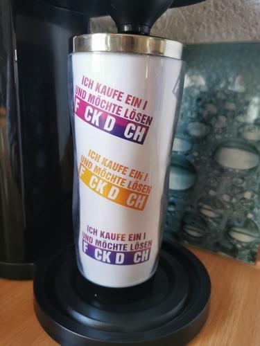 Makerist - Kaffeebecher - DIY-Projekte - 1