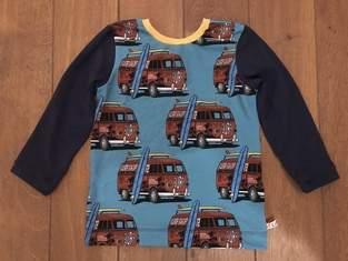 Shirt Turnado in 116