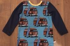 Makerist - Shirt Turnado in 116 - 1