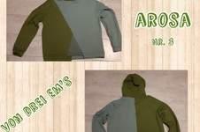 Makerist - Hoodie Arosa  - 1