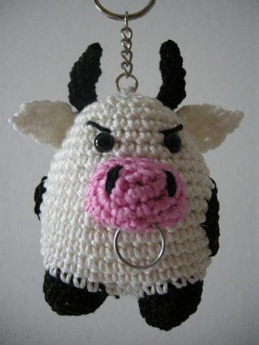 Makerist - wie ein wilder Stier... - Häkelprojekte - 1