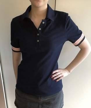 Makerist - Mein erstes Polo Shirt - 1