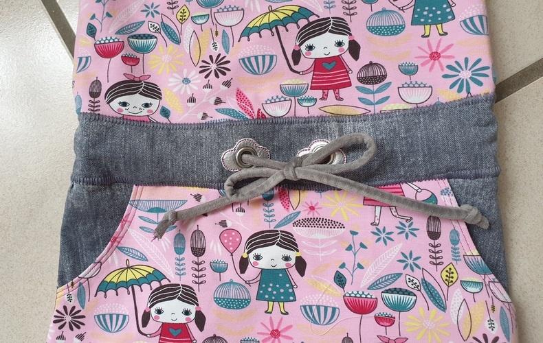 Makerist - Kleid deine Helma - Nähprojekte - 2