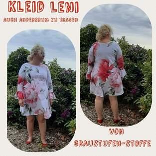 Makerist - Kleid Leni - 1