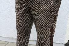 Makerist - Halin Damen Plus Jogginghose aus French Terry - 1