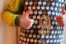 Makerist - 9. Geburtstag Geburtstagsshirt Raglanshirt Bethouia von Elle Puls Gr. 146 - 1