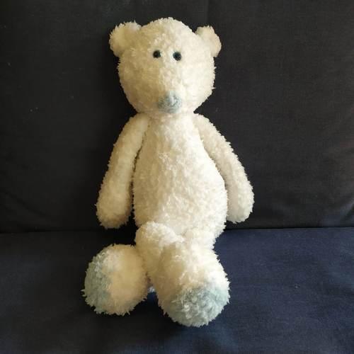 Makerist - Amigurumi - peluche Teddy bear - Créations de crochet - 1