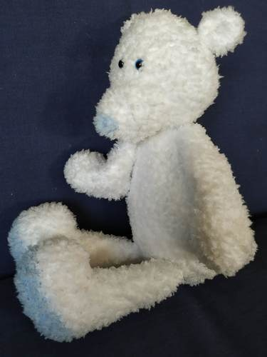 Makerist - Amigurumi - peluche Teddy bear - Créations de crochet - 3