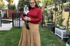 Makerist - Salvia Skirt - 1