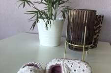 Makerist - Petits chaussons bébé  - 1