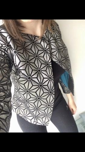 Makerist - Veste  - Créations de couture - 2