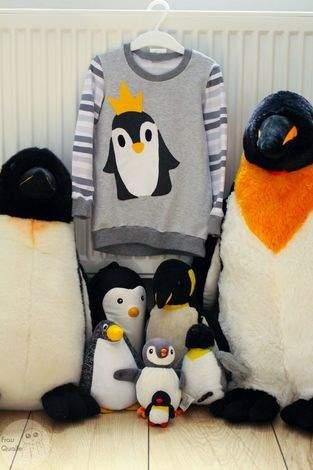 Makerist - Pinguine forever <3 - 1