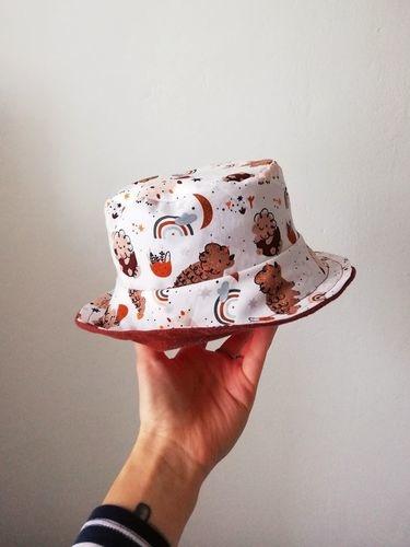 Makerist - Bob bébé - Créations de couture - 1