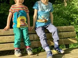 Makerist - Chillige Hose für Kinder  - 1